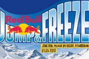 Red Bull Jump & Freeze Lebanon 2015