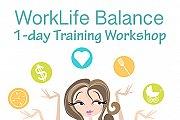 Work Life Balance 1-day Workshop