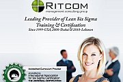 Lean Six Sigma Green Belt Training & Certification