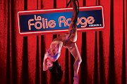 La Folie Rouge - extended show at Playroom, Beirut