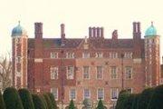 Retreat of the Leading Brain - Madingley Hall (University of Cambridge)
