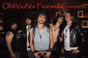 ObliVioNs' Farewell Concert