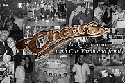 Cheers Club Re-Opening with Gus & Sue