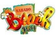 Sabado Caliente Beach Party