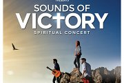 Sounds Of Victory - Spiritual Concert