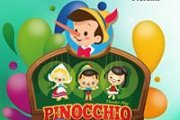 Pinocchio  Theatre & Puppet Show