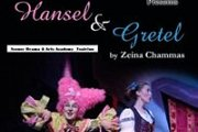 Hansel & Gretel Theatre Play