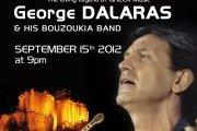 GEORGE (YORGOS) DALARAS in Concert