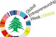 GEW Lebanon 2015 - Global Entrepreneurship Week - Lebanon