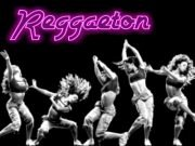 REGGAETON class at Lebanon Dance Academy