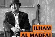 ILHAM Al MADFAI LIVE AT DRM