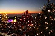 Bikfaya Christmas Festival 2015