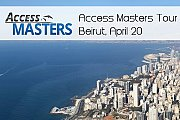 Access Masters Tour