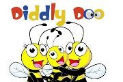 The Three Little Bees, theatrical play for kids at Diddly Doo