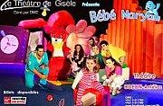 BEBE Maryam - Piece de Theatre pour Enfants