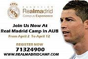 Realmadrid Camp