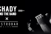 BistroBar Live presents Shady & the band Every Monday