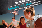 M13 Easter Basketball Camp