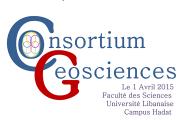 Consortium Géosciences