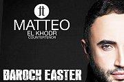 Matteo Countertenor: Barock Easter!