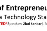 The Valley of Entrepreneurship: Talk