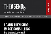 Learn Then Shop - Image Consulting with Lama Lawand