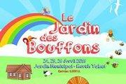 LE JARDIN DES BOUFFONS