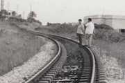 Trains For Lebanon