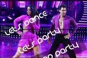 244th LDA LATIN & BALLROOM DANCING PARTY ( including salsa & Tango )
