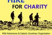 Hike For Charity in Bkassine Forest