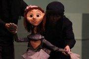 My Grandma's House - Puppet play