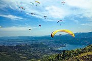 Paragliding Course & Tandem Flight with Purple Pineapple Pot