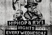 Hip Hop & RnB Night EVERY Wednesday at XIAO CIAO