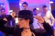 ALIEN RAMIREZ Salsa dancing and showcase party