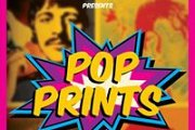 POP PRINTS - from Warhol to Obey