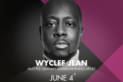 Wyclef Jean in Concert at Summer Misk Festival 2015