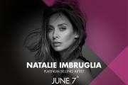 Natalie Imbruglia in Concert in Lebanon at Summer Misk Festival 2015