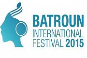 Batroun International Festival 2015 - Full Program
