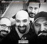 JLP live at Junkyard Beirut