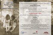Evenement centenaire de la Grande Famine au Liban