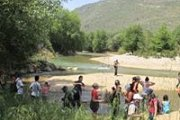 Bisri Hiking with Vamos Todos