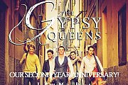 The Gypsy Queens @ LPM Beirut