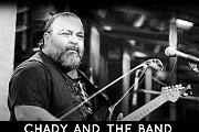 Chady & the Band Live at Junkyard Beirut