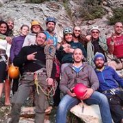 ROCK CLIMBING SCHOOL with Sports4Life - May 2015