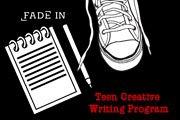 TEEN CREATIVE WRITING PROGRAM