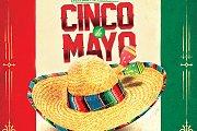 Cinco de Mayo at Junkyard Beirut - Mexican Celebration