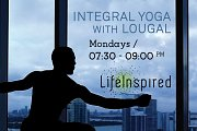 Integral Yoga with Lougal
