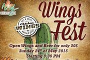 Wings Fest In Mexico - MEJ Champville Fundraising