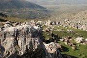 Hiking form Kawkaba Bou Arab to Rachaya al Wadi