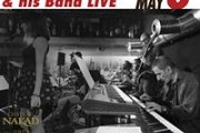Ziad Rahbani And His Band Live at The Hangout Beirut